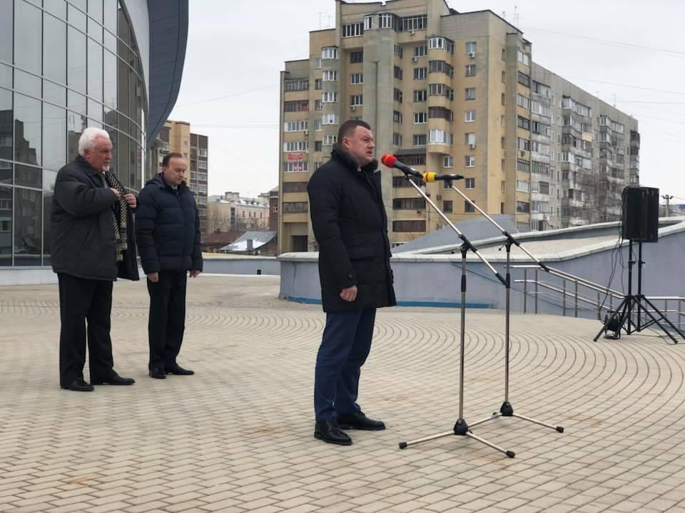 ВТамбове пройдет акция вподдержку граждан Кемерово