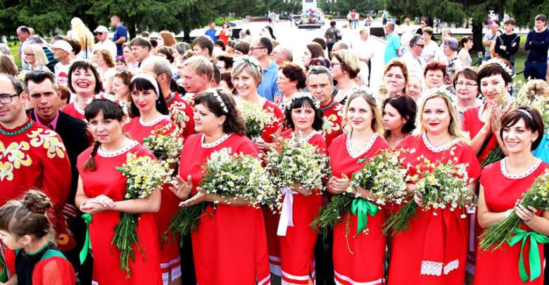 Рязанский фестиваль «Малина» вошёл вчисло известных гастрономических праздников